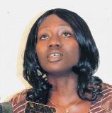 Joyce Mugayuki