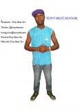 Tony  Best  Snr