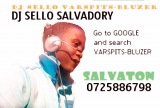 Dj Sello Salvadory