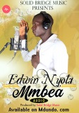 Edwin Nyota