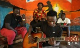 The Creative Band Kenya (CBK MUSIC)