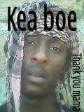 Kea Boe