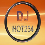 DJ HOT KENYA