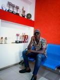 King Alvin