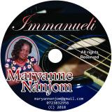 Maryanne Nanjom