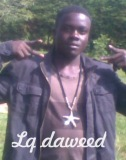 Lq Daweed a.k.a sharo-baro