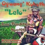 Ogwang Kokoth 'Lelo' (Jojo Records)