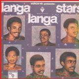 Langa Langa Stars (Tamasha Records)