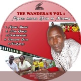 THE WANDERA'S ( FRANCIS WANDERA)