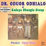 Dr. Oduor Odhialo (Jojo Records)