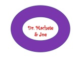 Dr. Machete and Joe