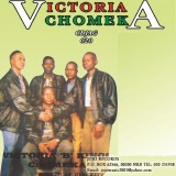 Victoria Chomeka (Jojo Records)