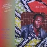 Dr. Osito Kalle & Orchestre Nabi Kings (Jojo Records)