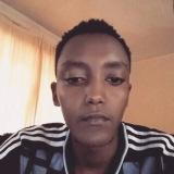 Denario di Worrior Kenya