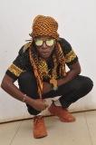 Bobcat uganda