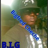 Bigfred Cheche