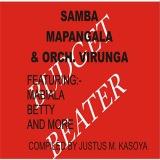 Samba Mapangala (Tamasha Records)
