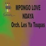 Orchestre Les ya Toupas (Tamasha Records)