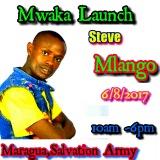 Steve Mlango