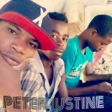 Peter justin