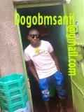 Dogo B msanii