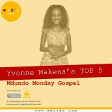 Monday Gospel Mix