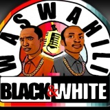 Waswahili Black & White