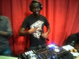 DJ LAIDOXX KENYA