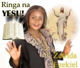 Zetrida Ezekiel