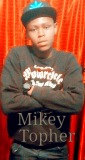 Mikey Topher