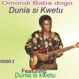 Omondi Baba Dogo (Jojo Records)