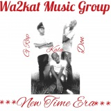 Wa2kati Music Group