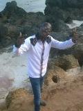 Godfrey Karisa