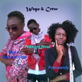 wego k crew (Fidiking Noel, Kay-c International, Fransandy and Markoz)