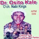 Dr. Osito Kalle(Jojo Records)