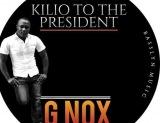 G Nox Rapper