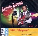 Mike Munywoki