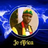 Jo Africa