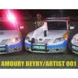 AMOURY BEYBY