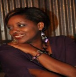 Stella Kagendo