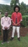 Mr-Snail Kenya &Calvoh Senior