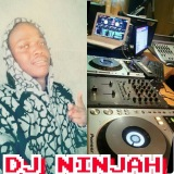 DJ NINJAH ENTERTAINER