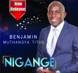 Benjamin Muthangya Titus