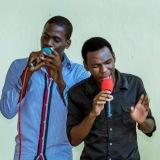 Calvary Singers Tz