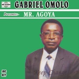 Gabriel Omollo (Jojo Records)