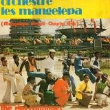 Les Mangelepa (Jojo Records)
