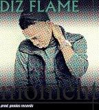 Diz flame