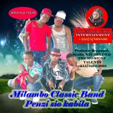 Milambo Classic Band