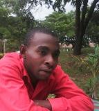 Brian Mulwa