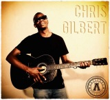 Chris Gilbert